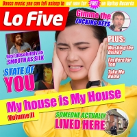 My House Is My House Cover